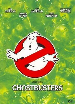 Ghostbusters (DVD, 2006) NEW