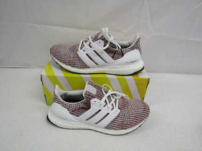 ADIDAS MEN'S ULTRA Boost NEW IN BOX FREE SHIPPING White