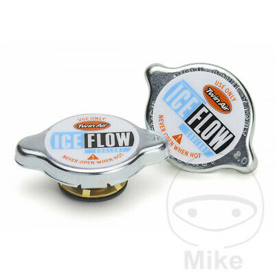 Twin Air Radiator Cap 2.0 Bar Honda XR 650 R 2000-2007