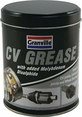 Granville 500g Lithium Grease For CV Universal Joints And Bearings
