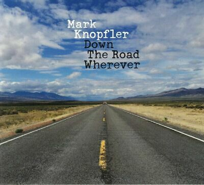 KNOPFLER, Mark - Down The Road Wherever: Deluxe Edition - CD