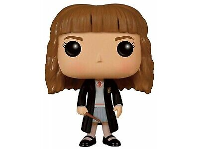 Figurine - Pop! Movies - Harry Potter - Hermione Granger - Vinyl - Funko