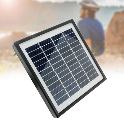 2W 12V Mini Solar Panel Powered Models For DIY Kit Toy Battery Charger Education