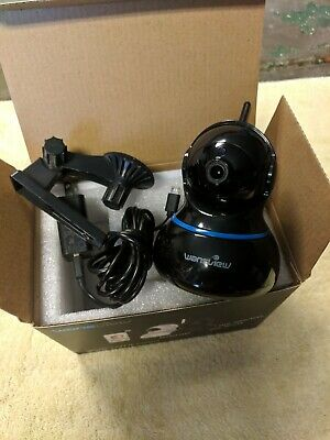 NEW WANSVIEW WIRELESS PTZ IP Camera Q3S Home Security