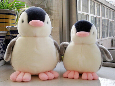 Penguin Baby Soft Plush Toy Singing Stuffed Animated Animal Kids Cute Doll Gift