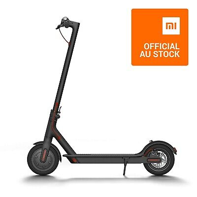 Xiaomi Mi Electric Scooter M365 2 spare tyres included