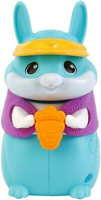 Vtech PETSQUEAKS NIBBLE THE BUNNY Toys Games Young Children - BN