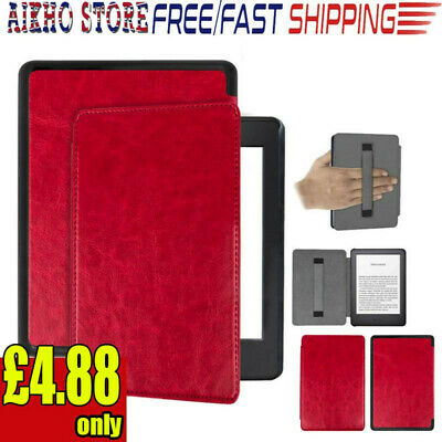 ALL-NEW RED AMAZON Kindle Fire 7 Tablet E-Book Reader 8GB