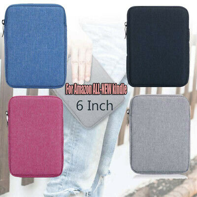 Cotton Sleeve Bag Case Cover Pouch for Amazon All NEW Kindle 10th Gen Paperwhite