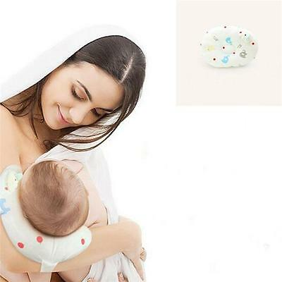 Baby Breast Feeding Pregnancy Nursing Pillow Support Deluxe New Supplies WO