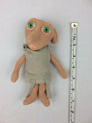 "Harry Potter New, Knitted Dobby, Limited Edition 7"" Numbered"