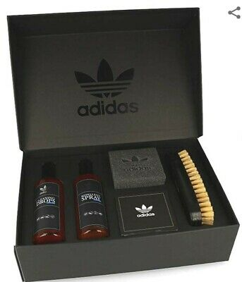 ADIDAS Originals Statement Cleaning Kit for Sneakers - Special Edition