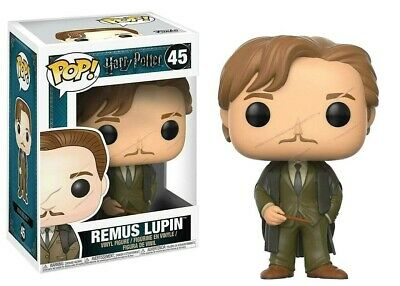 FUNKO POP! MOVIES: Harry Potter S4 - Remus Lupin 45