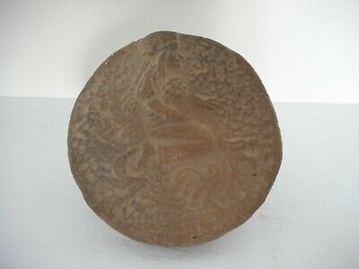 Ancient Terracotta / Clay Seal Near Eastern