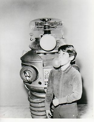 PHOTO  D7639 Billy Mumy Lost In Space