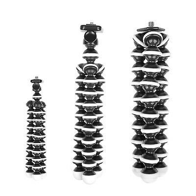 Octopus Flexible Tripod Stand For Canon Nikon Camera Digital DV Gorillapod