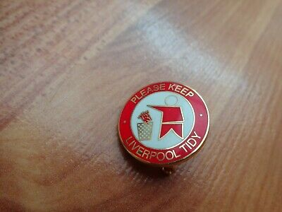 FOREST Size 1inch//25mm I SWEAR TO KEEP THE EAST MIDLANDS TIDY BADGE BUTTON PIN