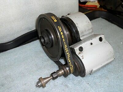 Internal Grinding Attachment for Tool Room Surface Grinder