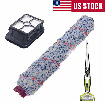 For Bissell Crosswave1785/ G /17853 Vacuum Cleaner Filter Brush Roll Accessories