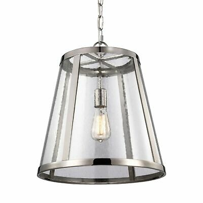 Polished Nickel 1-light Wall Sconce