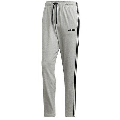 ADIDAS JOGGINGHOSE HERREN Essentials 3 Streifen Tapered