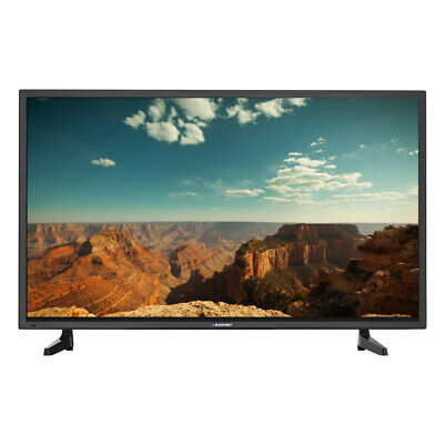 "Blaupunkt 32"" Inch 720p HD Ready LED TV with Freeview HD and JBL Speakers"