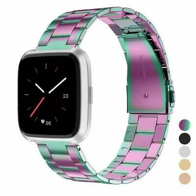 22mm Stainless Steel Strap Metal Watch Band For Samsung Galaxy Watch 46mm