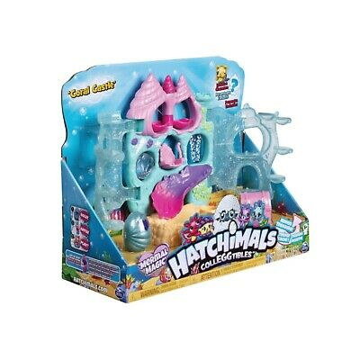 Spin Master Hatchimals Colleggtibles Serie 5 Coral Castle