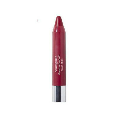 NEUTROGENA MoistureSmooth Lip Color Stick Wine Berry - 0.11 oz. (3.1 g)