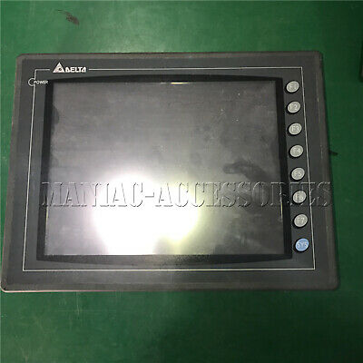 1PC used Delta touch screen DOP-A10THTD1 Tested It In Good Condition