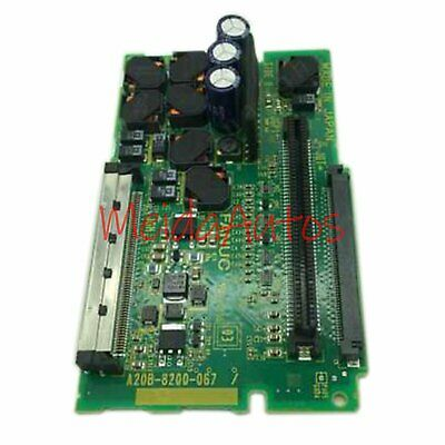 New in box Fanuc A20B-8200-0670 Circuit board A20B82000670 One year warranty
