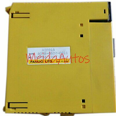New in box Fanuc A03B-0807-C011 Interface Module A03B0807C011 One year warranty