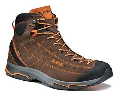 Zapatos Trekking Asolo Nucleon Mid GV mm Eu 42 GB 8 Muestrario Root