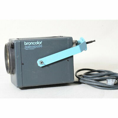 Broncolor Pulso Spot 4 - 06173 - for Generators Graphite, Pulso, Opus, Primo