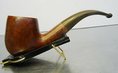 tobacco pipe gebrauchte Tabak Pfeife Ben Wade selected grain 79 London made