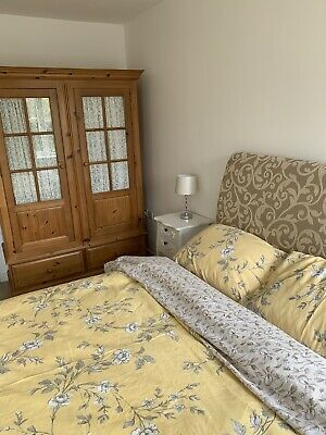 Holiday Flat Derbyshire Peak District  - Matlock 2 people 2 Nights 9th August 19