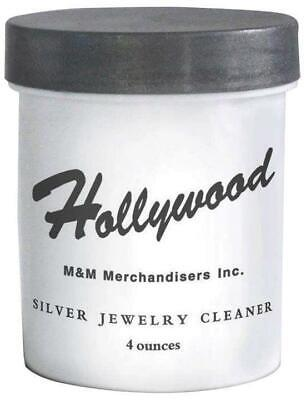 4 oz. Silver Cleaner With Tray  Jewelry Cleaner CL1400SL