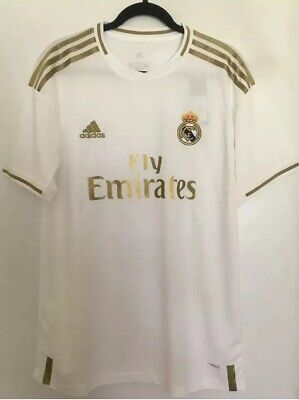 ADIDAS REAL MADRID NEW Home Jersey 201920 Multiple Sizes