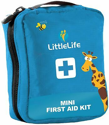 Little Life LITTLELIFE MINI FIRST AID KIT Safety BN