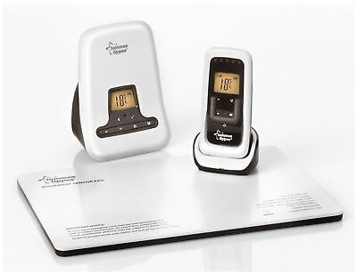 Tommee Tippee CLOSER TO NATURE DECT DIGITAL SOUND & MOVEMENT MONITOR BN
