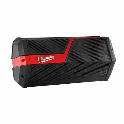 Milwaukee 2891-20 M18 / M12 Wireless Jobsite Speaker (Bare Tool)