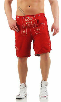Men's Traditional Garb Leather Shorts Red Eagle Engelleiter Smartphone Case KUR2