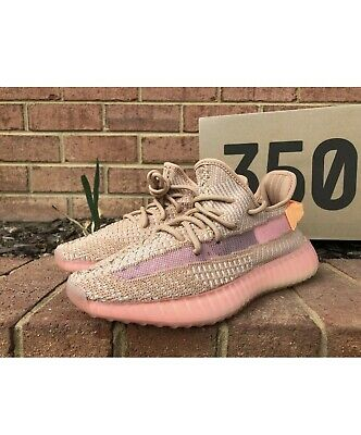 2d9c6c06 Authentic Adidas Yeezy Boost 350 v2 Clay size11 Available FREE SHIPPING(US  ONLY)