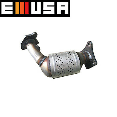 For Nissan Altima Maxima Quest 3.5L V6 Direct Fit P//Side Catalytic Converter New