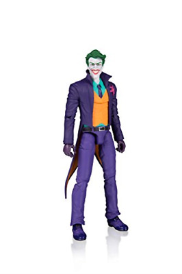 Dc Collectibles-The Joker #11 ACC NEW