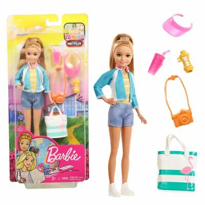 Stacie | Barbie | Mattel FWV16 | Dreamhouse Adventures | Doll Sister
