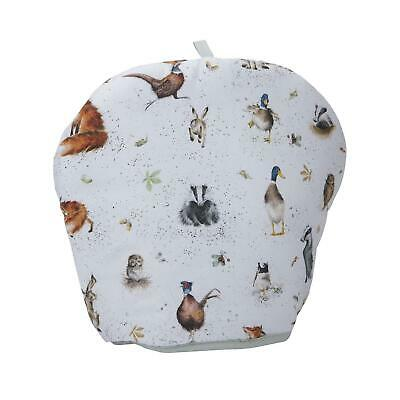 Wrendale Design Country Animals Tea Cosy