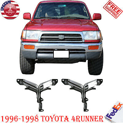 FOR Toyota 1996-1998 4Runner Front Bumper Mounting Arm Bracket Lh
