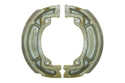 Brake Shoes Rear for 1980 Kawasaki KX 125 A6