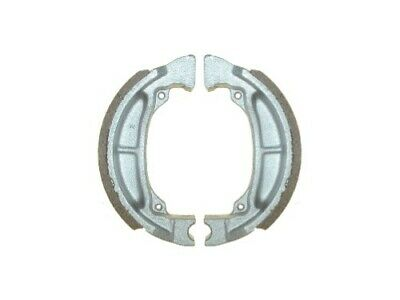 Brake Shoes Rear For Suzuki TS 50 XKH 1987